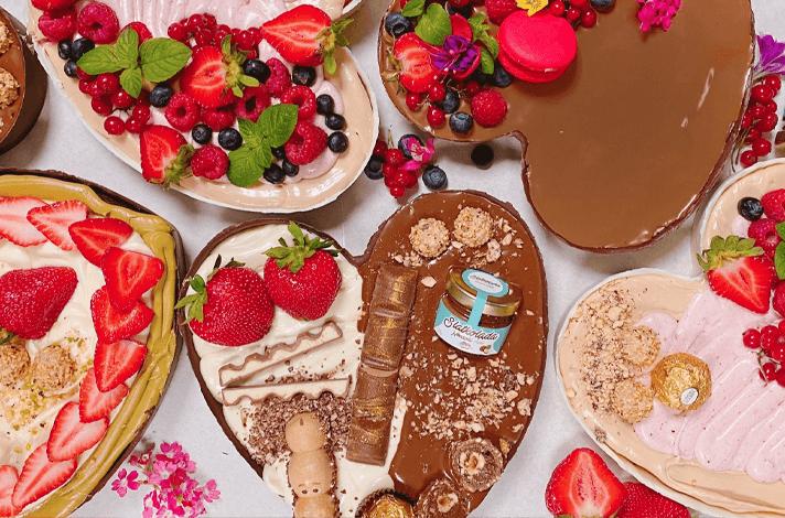 Slatkoteka torte iznenadjenja